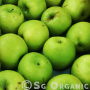 sweet tart flavor organic granny smith