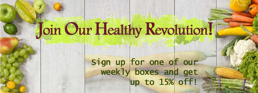 Healthy-Revolution
