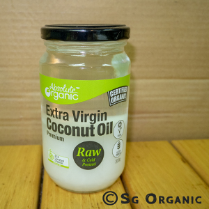 coconut oil_sgo