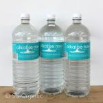 sg organic alkaline spring water