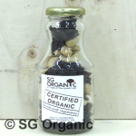 sg organic cranberries with cashews
