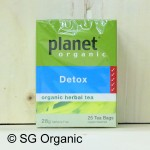 planet organic detox tea