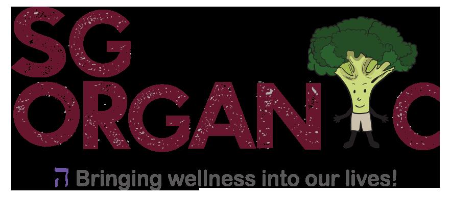 SG Organic - Organic fruits and veggie from Australia