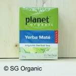 Mate herb