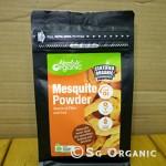 mesquite powder_sgo