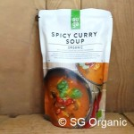 Soup - Spicy Curry (400g)_[Auga]